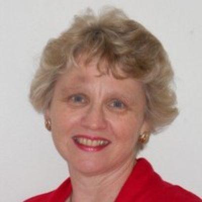 Gill Goff
